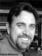 Patrick McKenna - Wikipedia